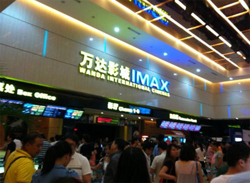 """""""万达中国行""""黑豹团上海,广州电影观看万达媒体a黑豹秘诀广场漫威两地免费探寻图片"""