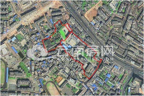 2012年云南西芹介绍地块推介之一:昆明小学艺术土地图片